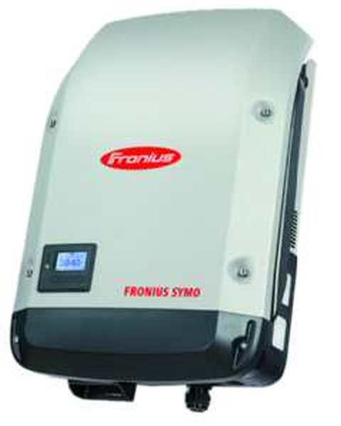 Fronius Wechselrichter Symo 4.5-3-S Light ohne Datamanager